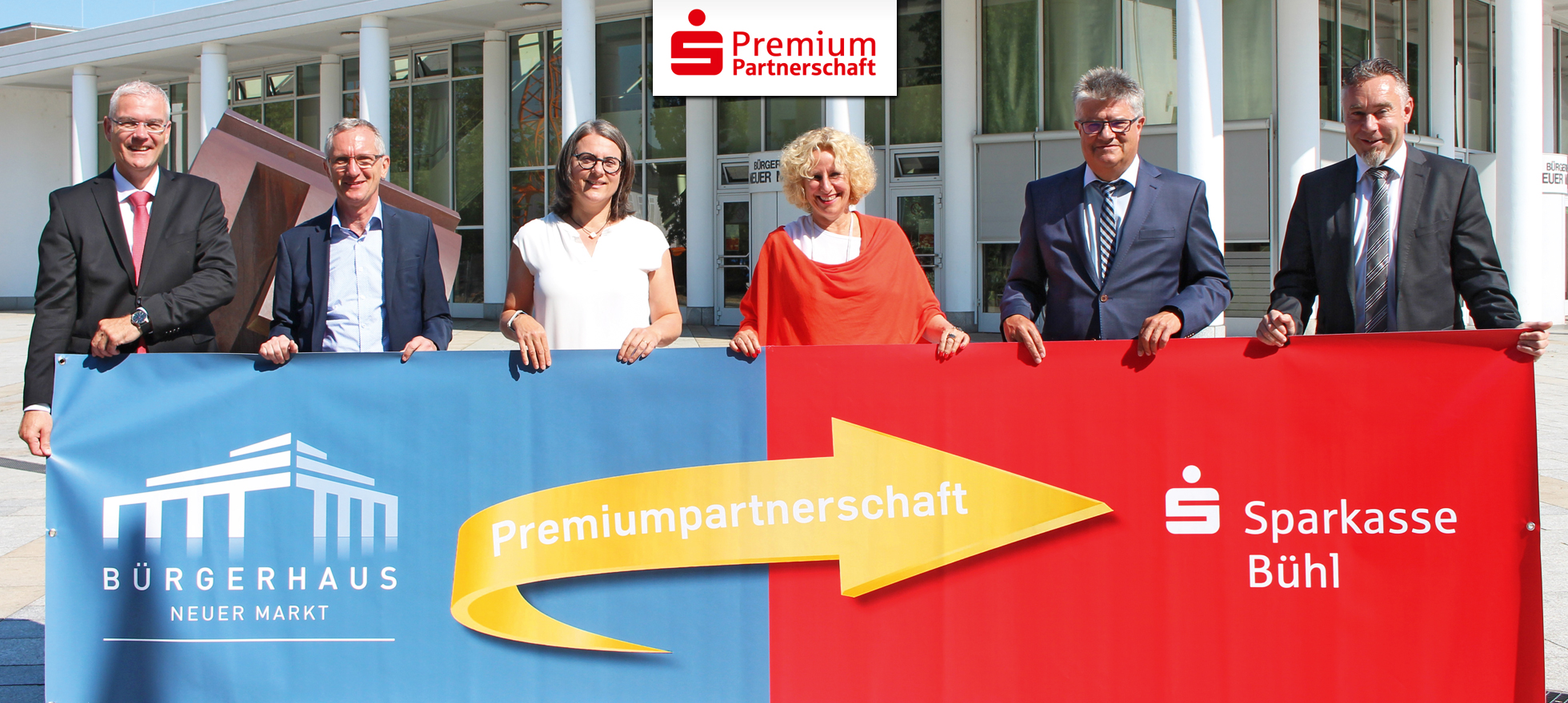 Premiumpartnerschaft