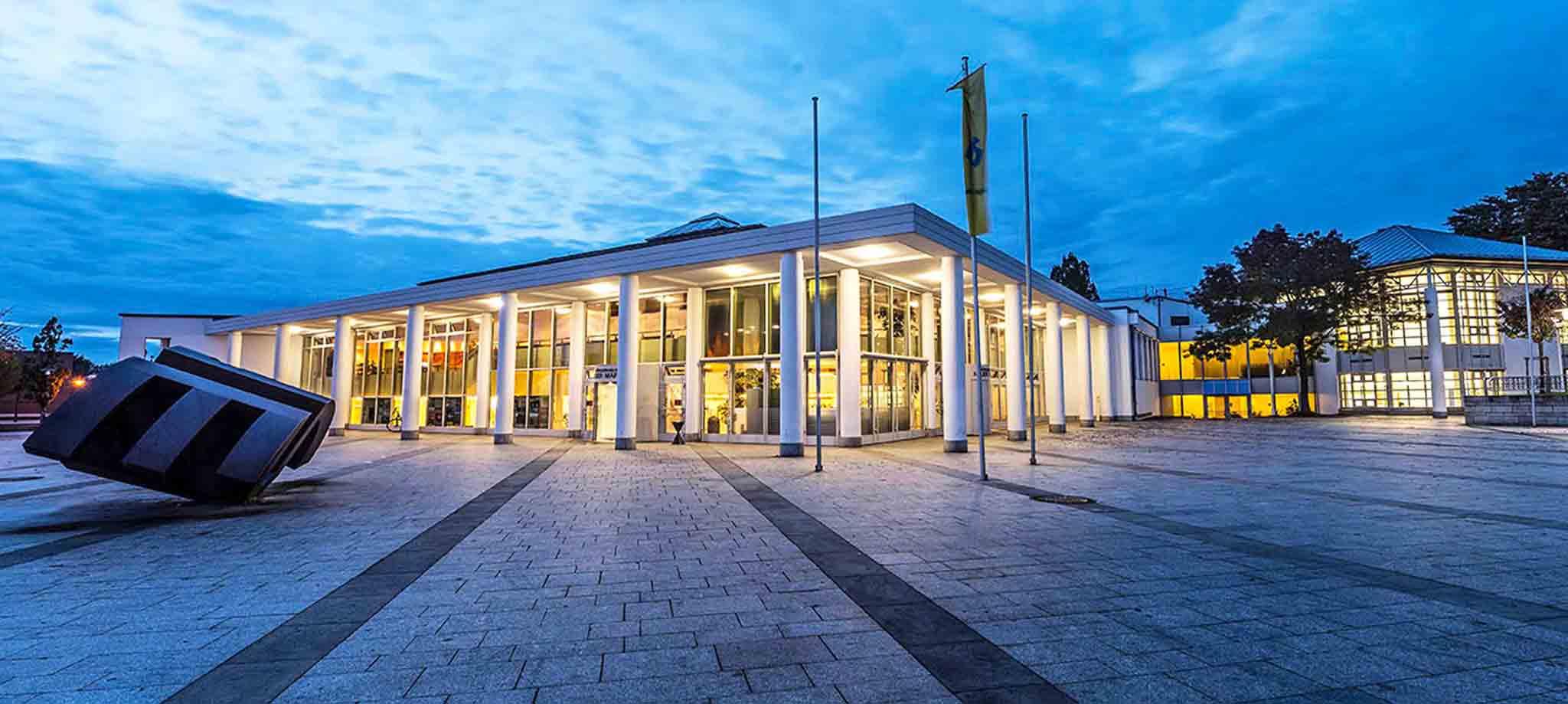 Bürgerhaus Bühl